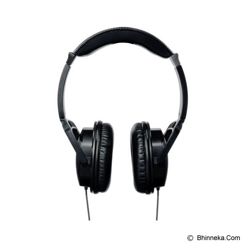 FOSTEX Dynamic Headphones [TH7BB] - Pure Black - Headphone Portable